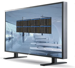 "Monitor Full HD 42"" LG"