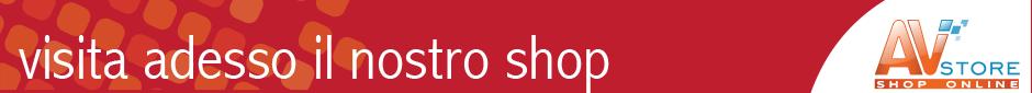 AVstore shop