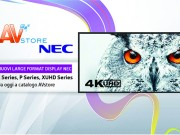 nec display-avstore-tv